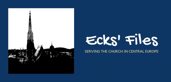 Ecks' Files